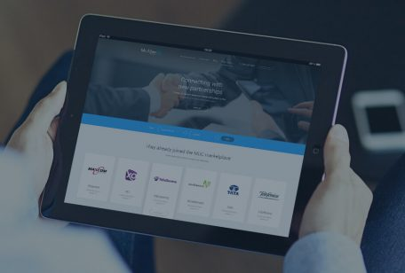 Introducing the MDC Marketplace, engineered for boosting time-to-market