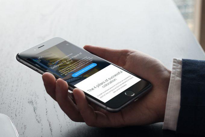 New Website Instant Messaging