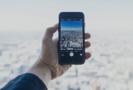 Livin' on the Edge: Nuestro rol en la transformación de Internet