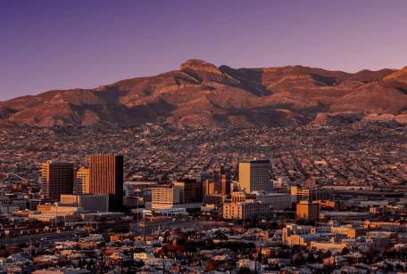El Paso: A Growing Telecom Market