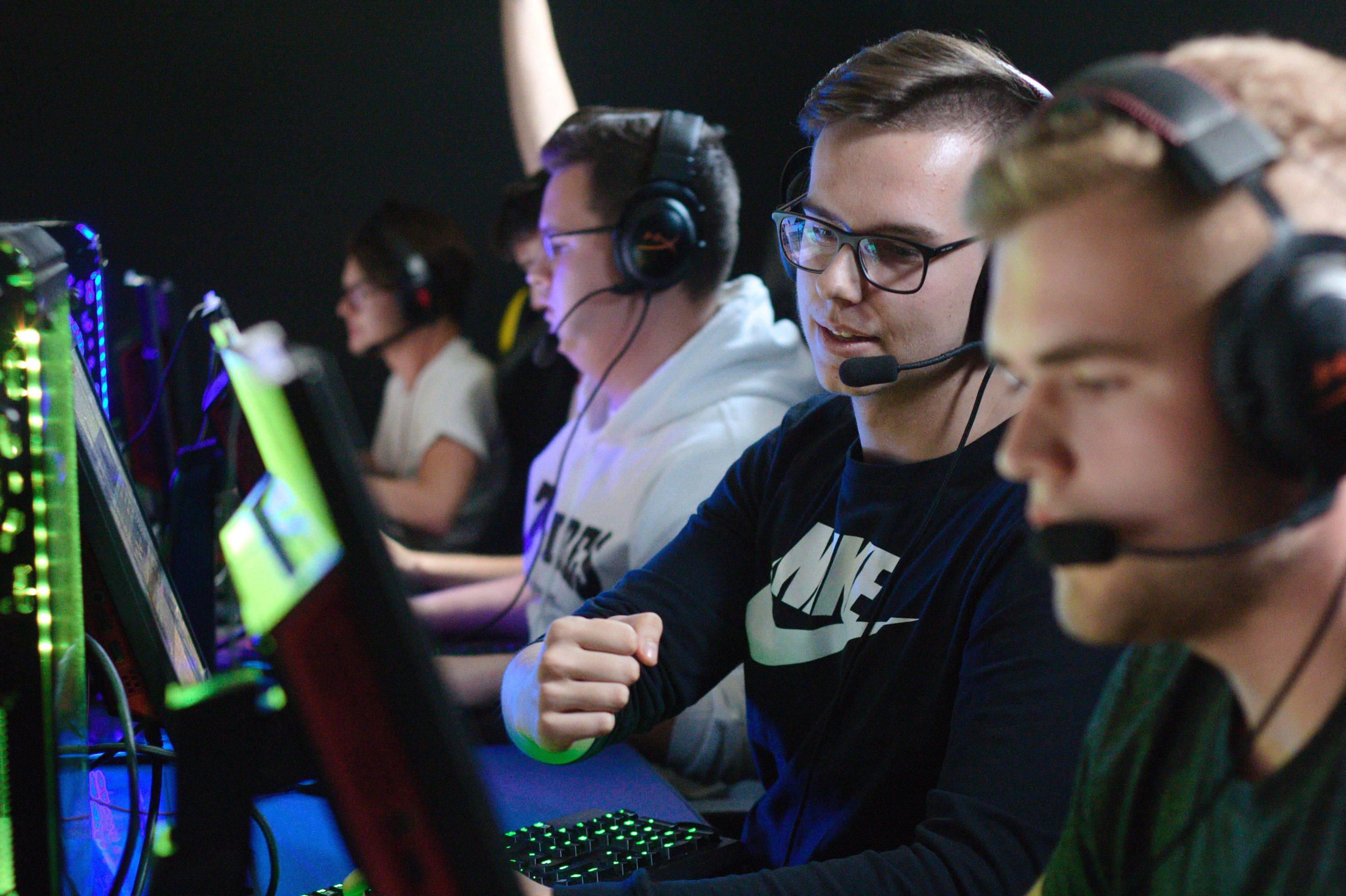 Mexico leads the digital gaming market in Latin America