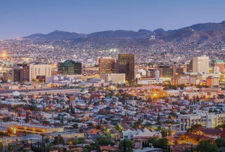 MDC El Paso: conectividad más allá de la frontera