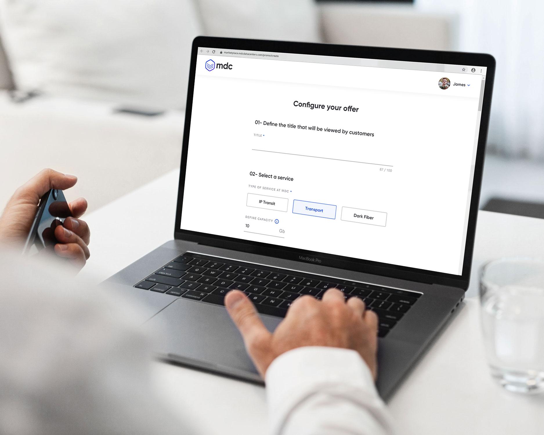 Anunciamos el Asistente de Ofertas, una nueva funcionalidad del Marketplace