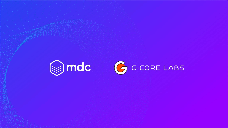 G-Core Labs expande su infraestructura global en MDC Data Centers